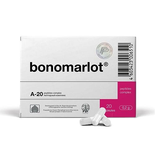 Бономарлот N20 — костный мозг