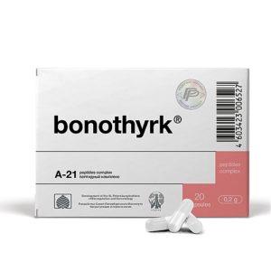 Бонотирк N20 — паращитовидная железа