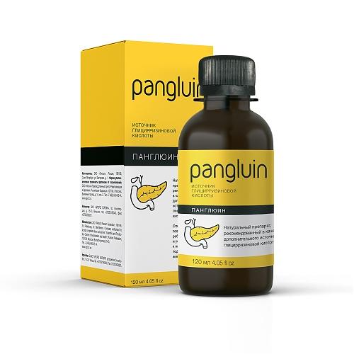 Панглюин