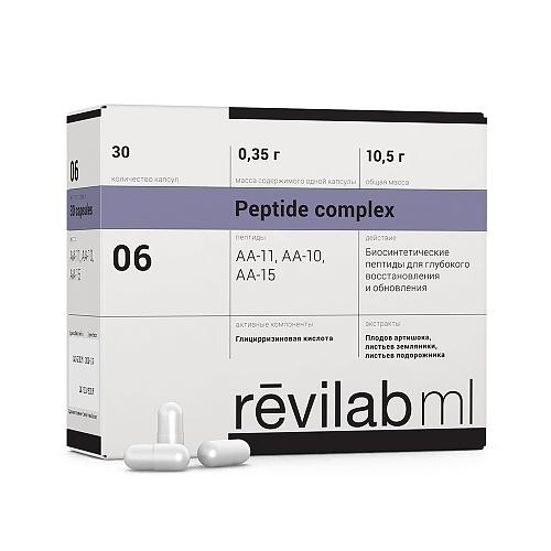 Revilab ML 06 — для желудочно-кишечного тракта