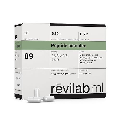 Revilab ML 09 — для опорно-двигательного аппарата
