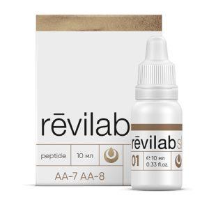 Revilab SL 01 — для сердечно-сосудистой системы