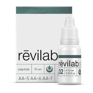 Revilab SL 02 — для нервной системы и глаз