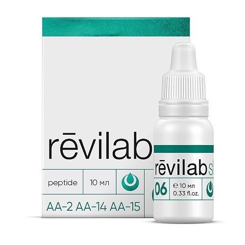 Revilab SL 06 — для дыхательной системы