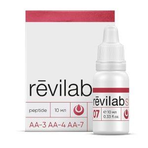 Revilab SL 07 — для системы кроветворения