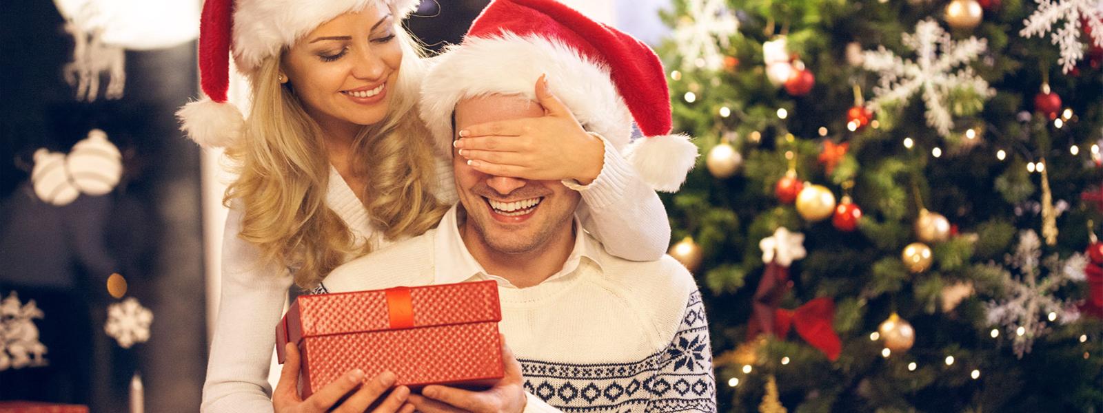Гид по новогодним подаркам: Peptide Revitalizer и Revitalizer M