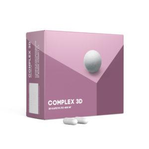 Комплекс 3D