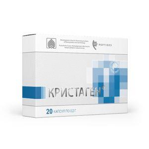 Кристаген N20 - иммунитет