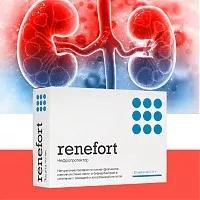«Ренефорт»: c заботой о здоровье почек